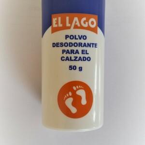 POLVOS EL LAGO